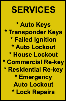 Car locksmith miami fl